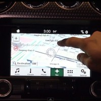 2015 Ford Mustang SYNC 3 Demo