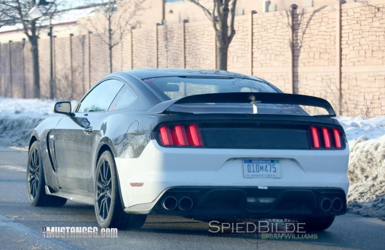 ... Gt350 And Gt350r Mustang Order Guide   newhairstylesformen2014.com