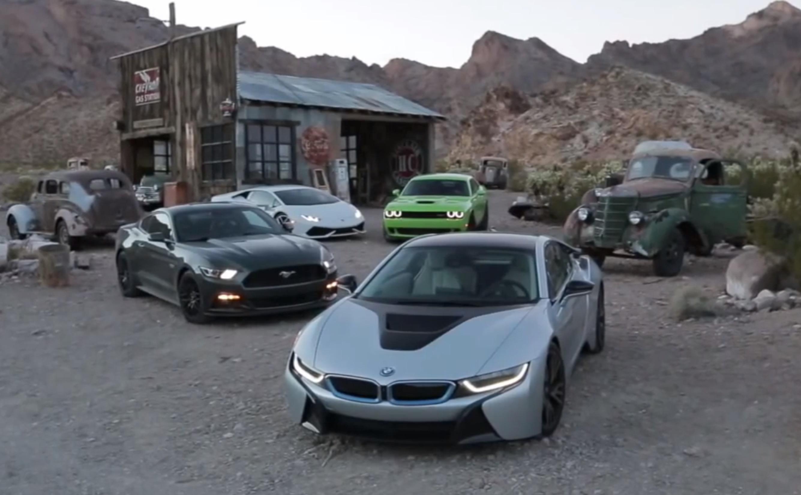 mustang vs lamborghini redesign cars release date cars