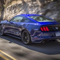 2015 Mustang EcoBoost