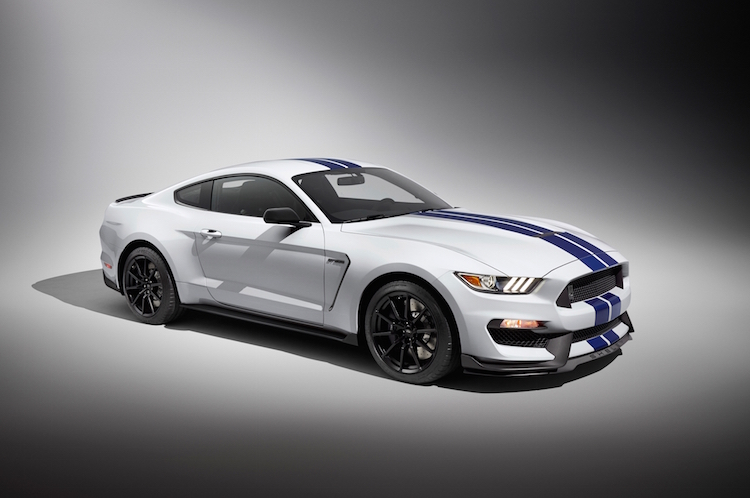 Ford Ranger Shelby >> 2016 GT350 Mustang Production Numbers Leaked | 2015+ Mustang Forum News Blog (S550 GT, GT350 ...