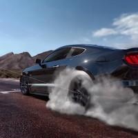 2015 Mustang Customizer Trailer