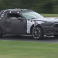 2015 Mustang Engineering