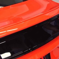 2015 Mustang Ford Racing Taillight Panel Installation