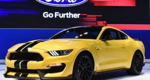 2015 Shelby GT350 Mustang Confirmed