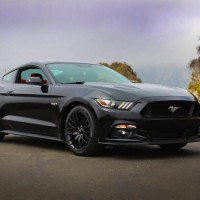 2015 mustang changes