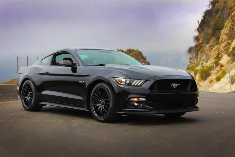 2016 Mustang Changes | 2015+ Mustang Forum News Blog (S550 GT, GT350, GT500, I4, V6) – Mustang6G ...