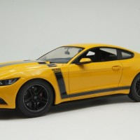 Boss 302 S550 Mustang