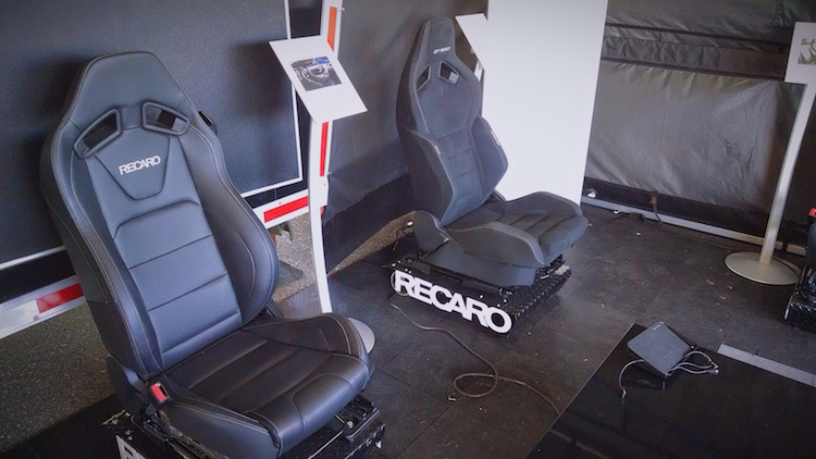 Shelby GT350 Mustang Recaro Seats (Review) | 2015+ Mustang ...