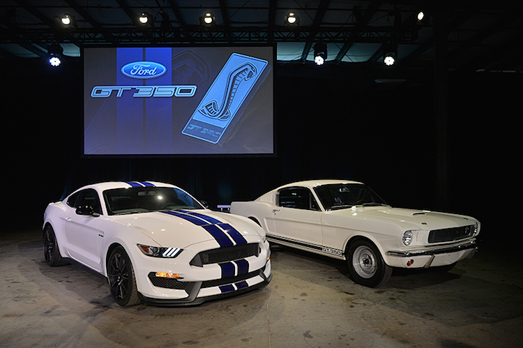 Shelby GT350 Mustang Gathering on May 16, 2015 | 2015+ Mustang Forum News Blog (S550 GT, GT350