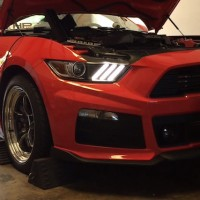 2015 Mustang Procharger Stage 2 Results and Dyno