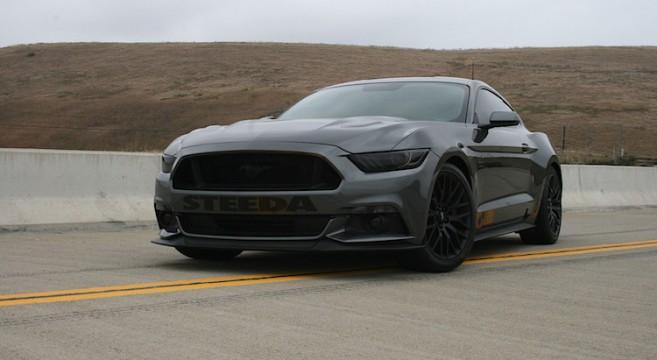 Motm 2015 Mustang Project Menace 2015 Mustang Forum