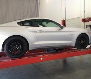 MOTM: Todd's 2015 Mustang GTPP
