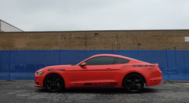 jpc cpe 2015 ecoboost mustang project 2015 mustang forum news