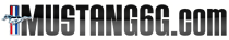 2015+ Mustang Forum News Blog (S550 GT, GT350, GT500, I4, V6) – Mustang6G