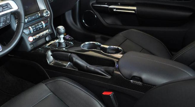 S550 Mustang Custom Interior | 2015+ Mustang Forum News Blog (S550 GT,  GT350, GT500, I4, V6) U2013 Mustang6G | The Ultimate 6th Generation Mustang  (S550) ...