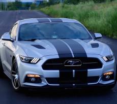 2015 Mustang GT BadCoyote