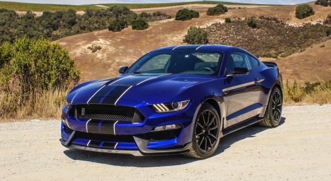2016 Shelby Gt350 And Gt350r Allocation Plan