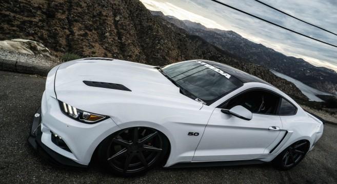 Motm Diezel S S550 Mustang Gt 2015 Mustang Forum News