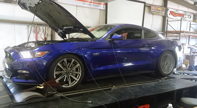 Speed By Design 2015 Mustang Gt Twin Turbo Kit 2015 Mustang Forum