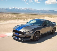 2015_2016 Shelby GT350 OKTB Achieved