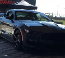 2016 GT350 Mustang Track Tour Sebring