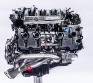 5.2L V8 Voodoo Engine Shelby GT350 Mustang