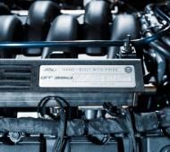 Building the GT350 Voodoo Engine