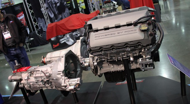 Coyote Power Module Engine Kits 21 657x360 5 0l coyote power module engine kit 2015 mustang forum news F150 Coyote Swap at gsmportal.co