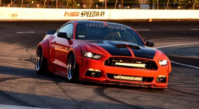 Kar Motorsports And Hellion Turbo Unleash 935hp S550