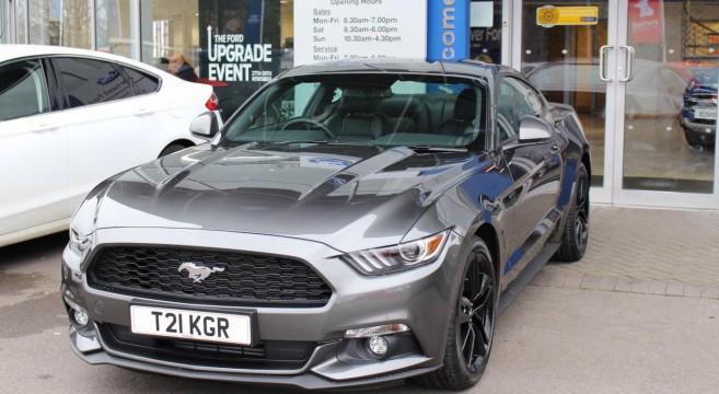 RHD 2015 Mustang Review | 2015+ Mustang Forum News Blog
