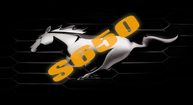 2021 Mustang S650