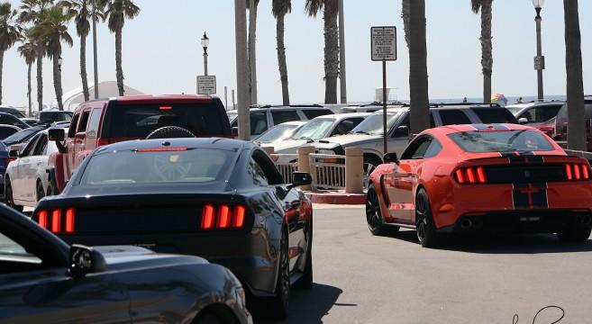 NorCal Meets SoCal Mustang6G Meet and Cruise-4