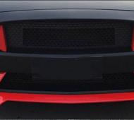 GT350 Front Bumper Conversion Ikon Motorsports