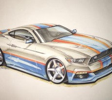 King-Edition-Mustang-for-RPs-80th