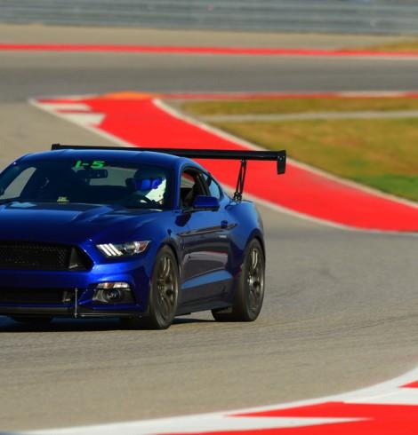 MOTM 2016 Mustang GT PP Brent Dalton