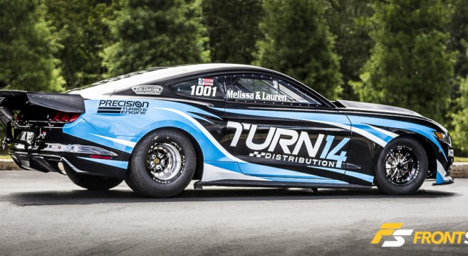 Hellion Debuts New 2016 Mustang GT Street Outlaw Race Car | 2015+ ...