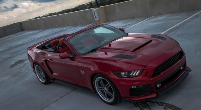 Motm Danielle S 2016 Mustang Gt 2015 Mustang Forum