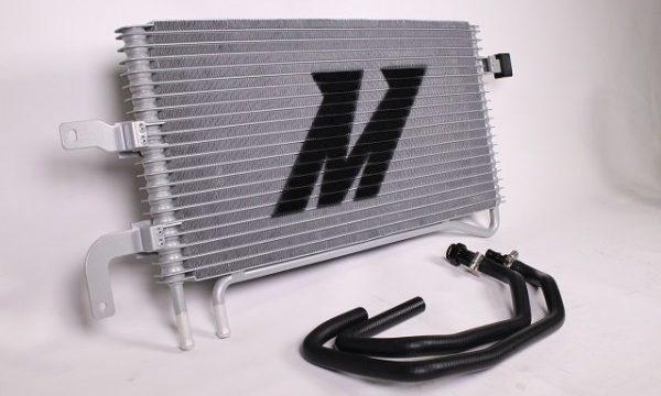 mishimoto automatic transmission coolers