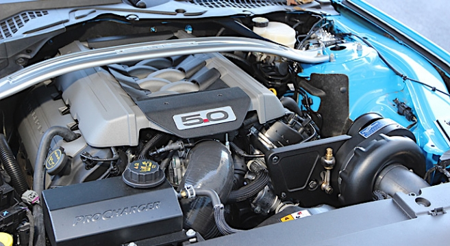 procharger_2015_2016_2017_mustang_gt_supercharger_system_engine