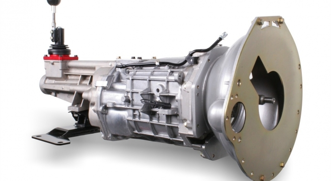 Tremec Magnum XL T56 S550 Conversion | 2015+ Mustang Forum News Blog