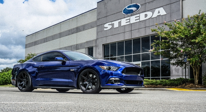 2015 ford mustang forum | 2015+ Mustang Forum News Blog