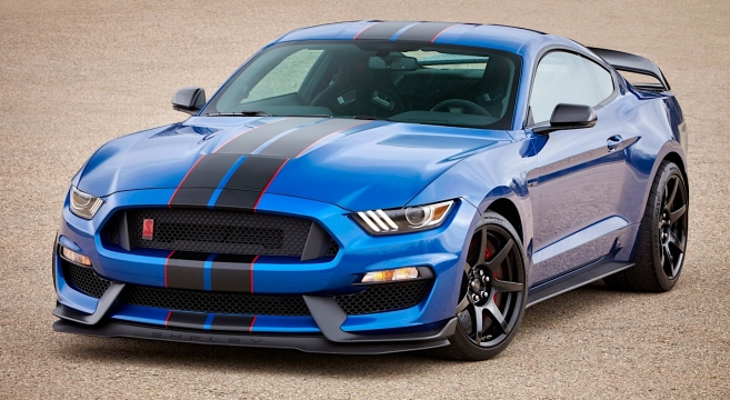 2018 Shelby Gt350 >> 2018 Shelby Gt350 Confirmed 2015 Mustang Forum News Blog S550 Gt