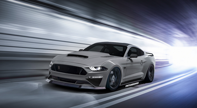 Gt500 Or Not Ford Should Build This