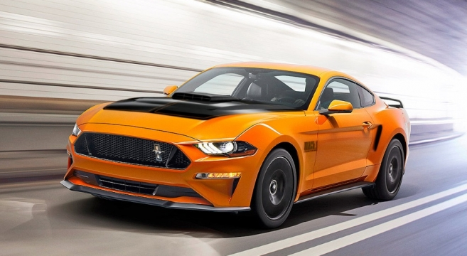 Icymi 2019 Mach 1 Rendered 2015 Mustang Forum News