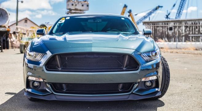 Motm Todds Guard 2016 Mustang Gt 2015 Mustang Forum News Blog