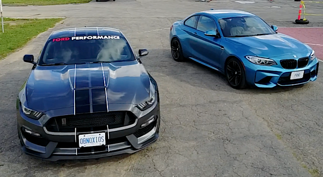 2016 GT350/R Final Production Numbers | 2015+ Mustang Forum