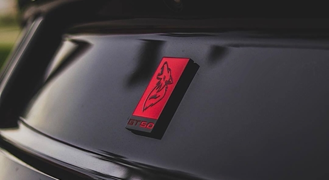 Gt350 R Style Badges 2015 Mustang Forum News Blog S550