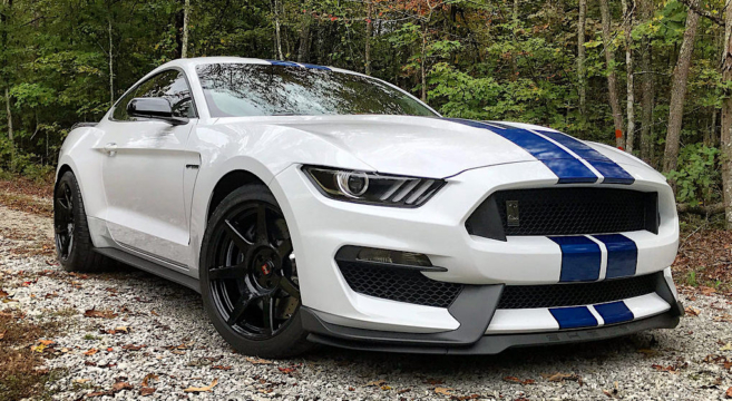 Sve R350 Gt350r Style Wheels 2015 Mustang Forum News