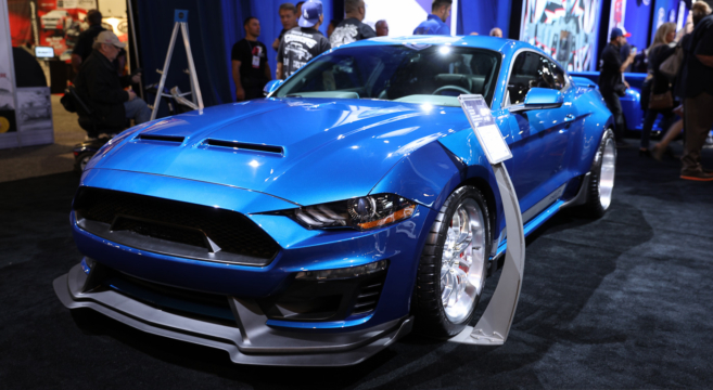 Super Snake Shelby F150 >> Sema 2018 Dates | Best new cars for 2018